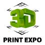 3D Print Expo, Moscou