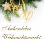 Marché de Noël, Aschersleben