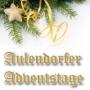 Marché de l'Avent, Aulendorf