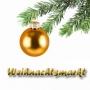 Marché de Noël, Bogen