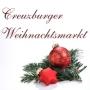 Marché de Noël, Creuzburg