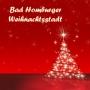 Marché de Noël, Bad Homburg v. d. Höhe