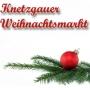 Marché de Noël, Knetzgau