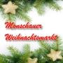 Marché de Noël, Monschau