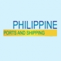 Philippine Ports and Shipping, Manille