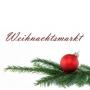 Marché de Noël, Angermünde