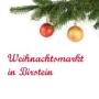 Marché de noël, Birstein