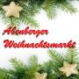 Marché de Noël, Abenberg