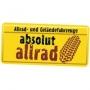 Absolut Allrad, Salzbourg