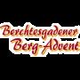 Marché de l'avent, Berchtesgaden