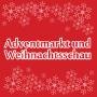 Adventmarkt und Weihnachtsschau, Vienne