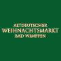 Marché de Noël, Bad Wimpfen