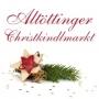 Altöttinger Foire de Noël, Altötting