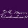 Altwiener Christkindlmarkt, Vienne