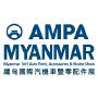 AMPA Myanmar, Rangoun