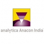 analytica Anacon India, Hyderabad