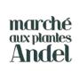 Marché aux plantes, Andel