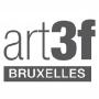 Art3f, Bruxelles