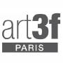 Art3f, Paris