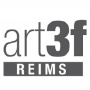 Art3f, Reims