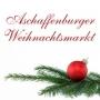 Marché de Noël, Aschaffenbourg
