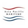 Asia Pacific Maritime, Singapour