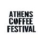 Athens Coffee Festival, Athènes