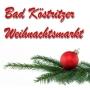 Marché de Noël, Bad Köstritz