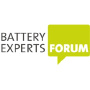 BATTERY EXPERTS FORUM, Francfort-sur-le-Main