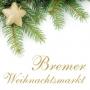 Marché de Noël, Brême