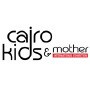 cairo kids & mother, Le Caire