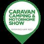 Caravan Camping & Motorhome Show, Birmingham