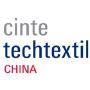 Cinte Techtextil China, Shanghai