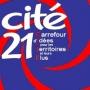 Cite 21, Dijon