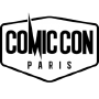Comic Con, Paris