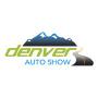 Denver Auto Show, Denver