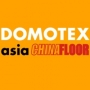 Domotex asia Chinafloor, Shanghai