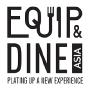 Equip&Dine Asia, Singapour