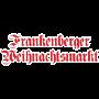 Marché de Noël, Frankenberg