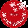 Marché de Noël, Fürth