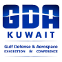 GDA Gulf Defense & Aerospace, Koweït City
