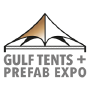 GulfTents + Prefab Expo, Sharjah