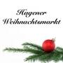 Marché de Noël, Hagen