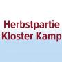 Herbstpartie Kloster Kamp, Kamp-Lintfort