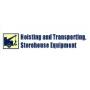 Hoisting and Transporting, Storehouse Equipment, Kiev