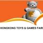Hong Kong Toys & Games Fair, Hong Kong
