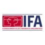 Internationale Funkausstellung IFA, Berlin