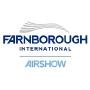 Salon aéronautique, Farnborough