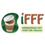 IFFF International Fast Food Fair Moscou