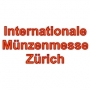 Internationale Münzenmesse, Zurich